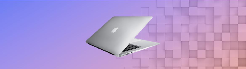 Félicitations au gagnant du MacBook Air !