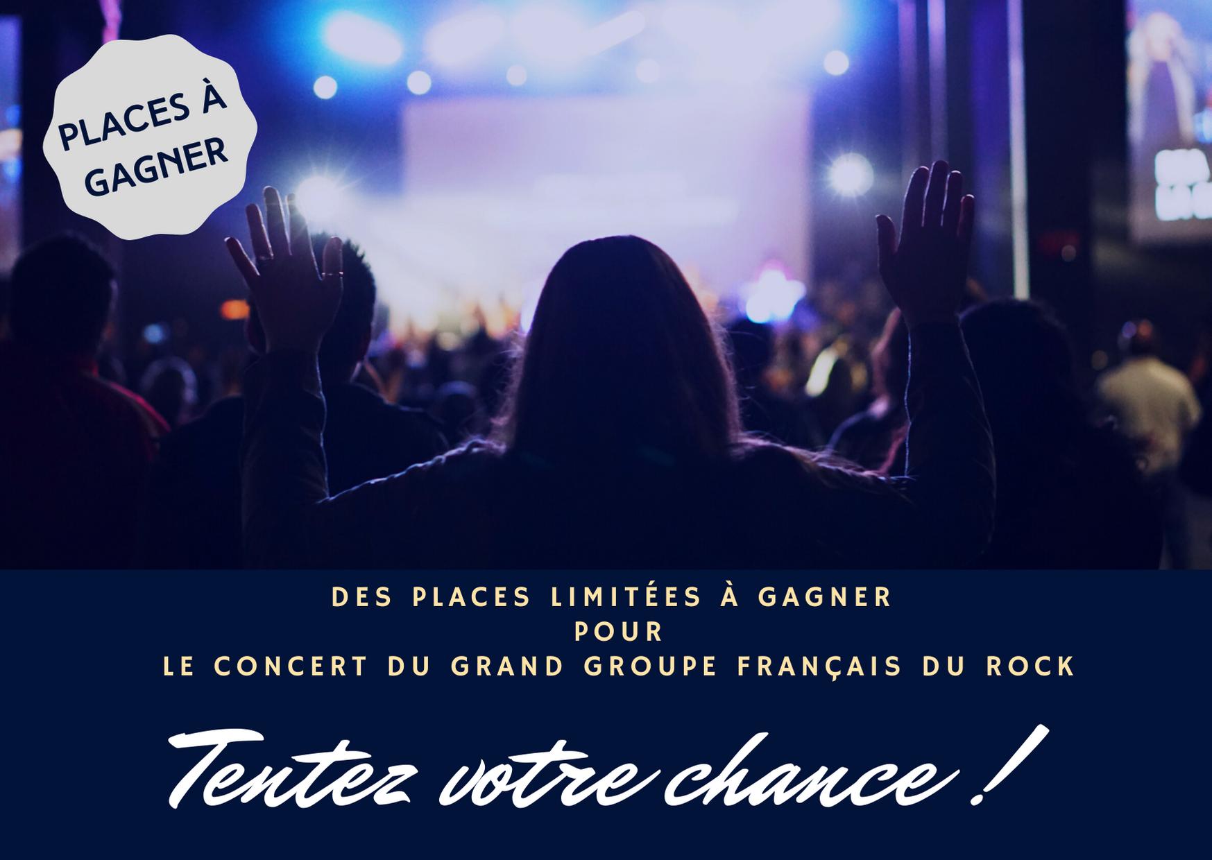 Ingenico vous offre des places pour un concert qualifié d'exceptionnel !