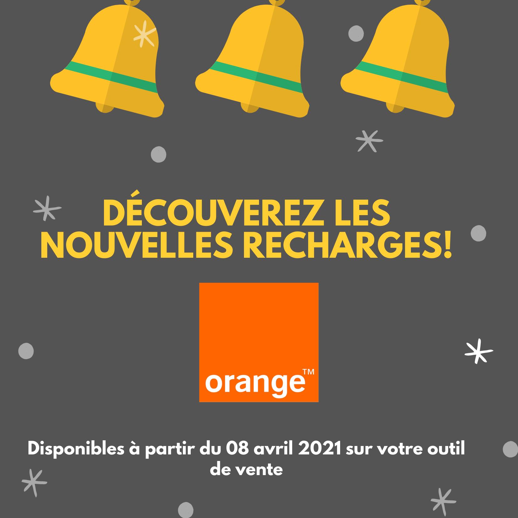 Orange s'aligne aux offres de SFR